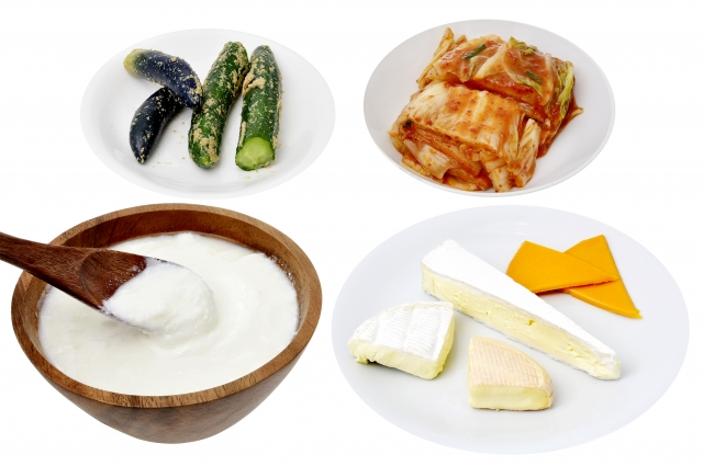 酵素の働きを理解して上手にダイエット! 痩せるために酵素は欠かせない!